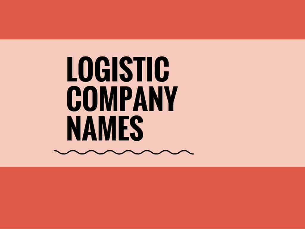 67 best logistic company names ideas for Great home decor business names