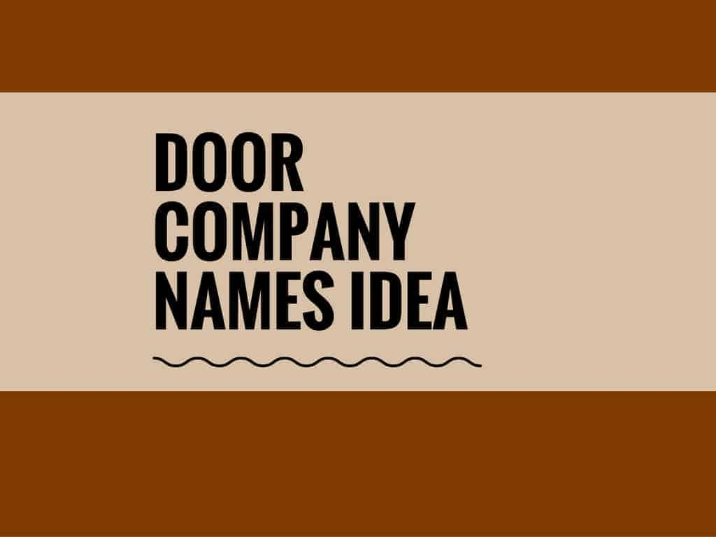 Garage door logo ideas wageuzi for Italian interior design company names